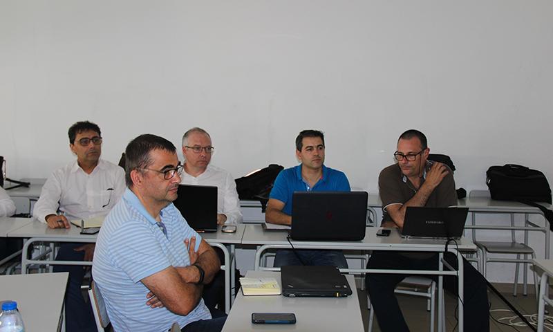 Fotografia da Reunião 3 (Reunião 26/07/2018, IPV)